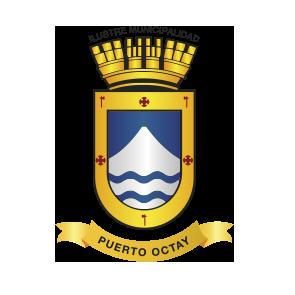 Logo Puerto Octay