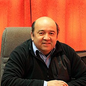 Juan Francisco Donoso Díaz